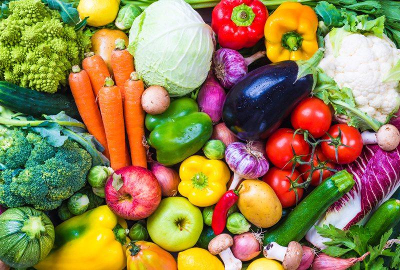 Top Foods that Improve Circulation and Vein Health - NJ Vein