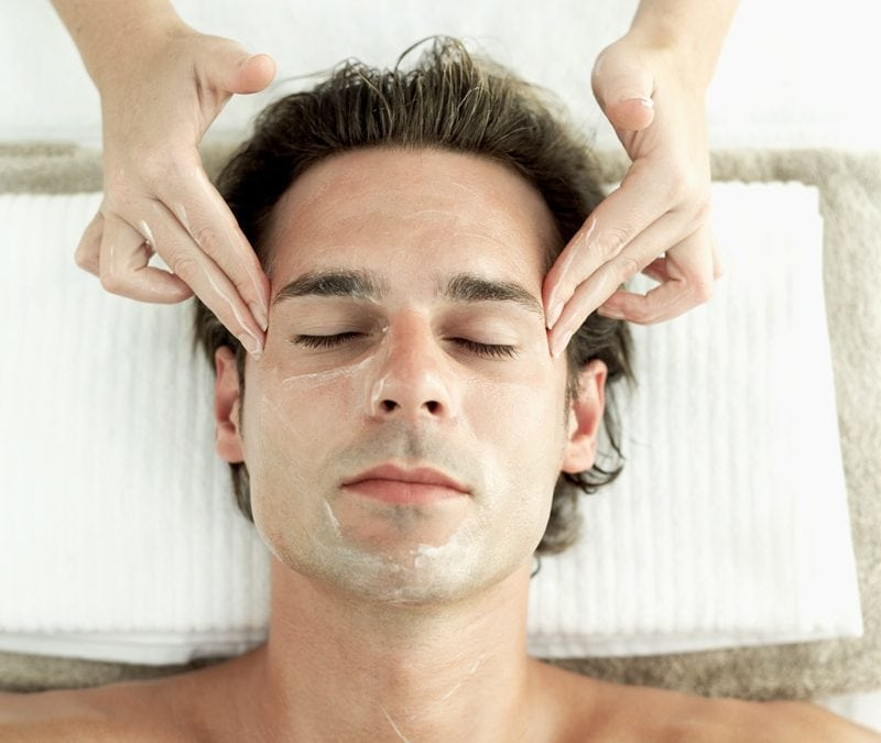 Three Essential Skincare Tips for Men