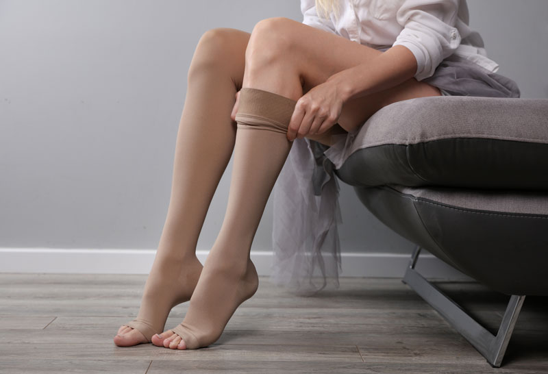 The Benefits of Compression Stockings
