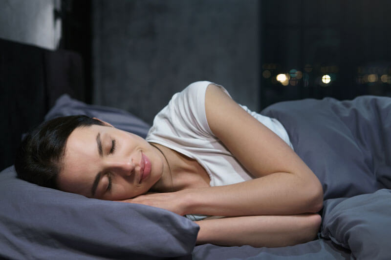 The Effects of Sleep on Your Health