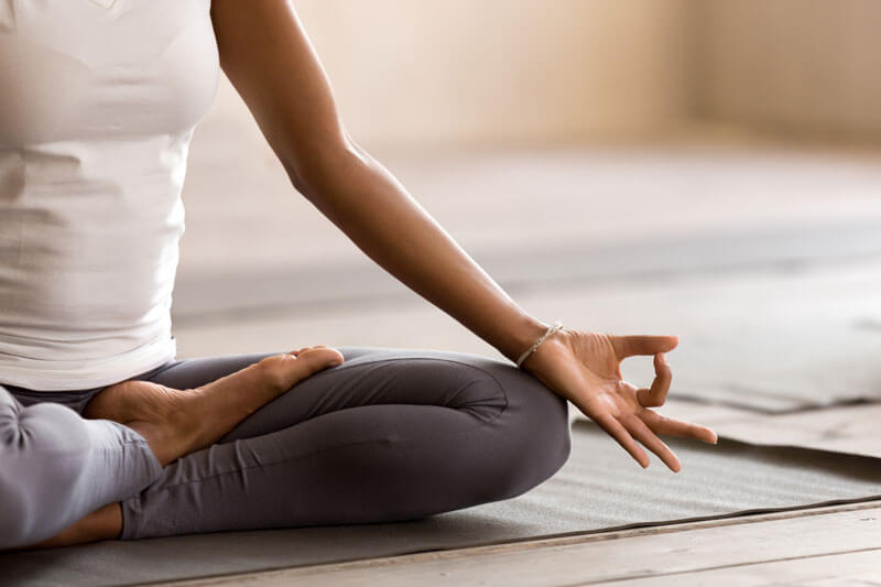 How Does Yoga Benefit the Cardiovascular System?