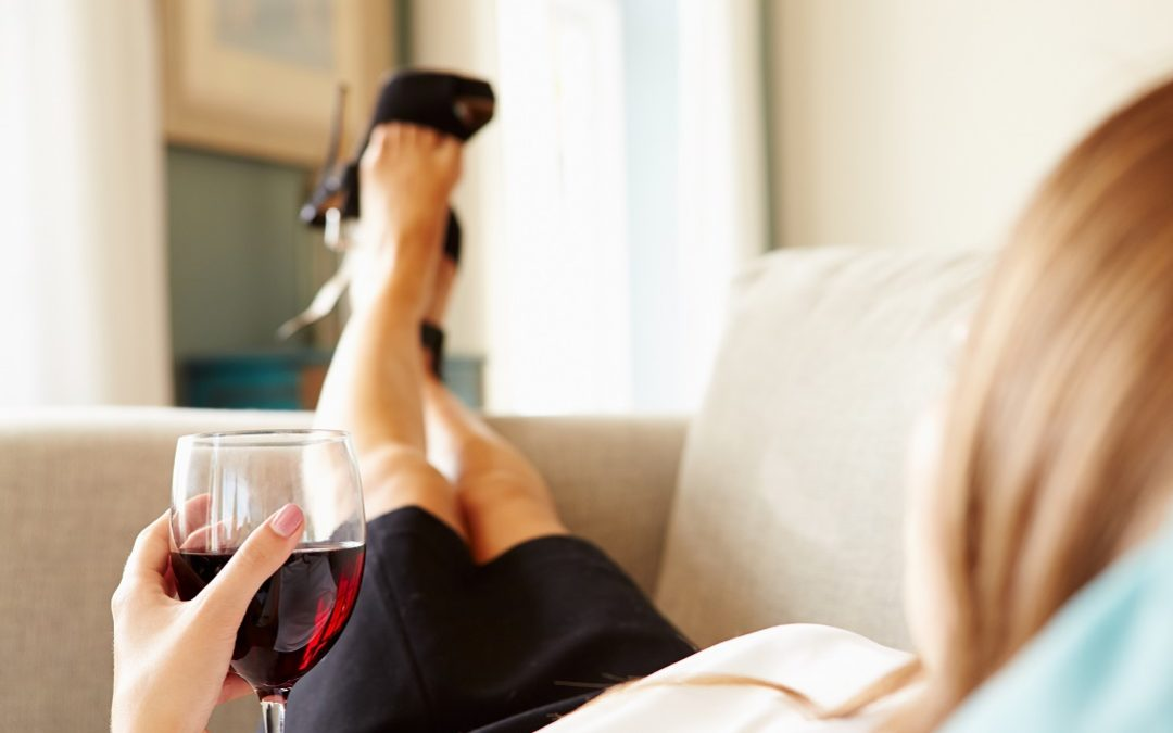 How Alcohol Contributes to Varicose Veins
